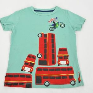 Mini Boden Toddler Boy's Tshirt